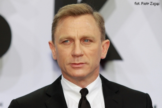 "Actor Daniel Craig attends "" Skyfall "" premiere in Berlin"