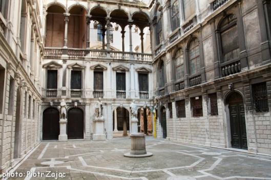Conservatorio di musica Benedetto Marcello in Venice