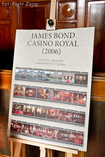karlovy vary casino royale