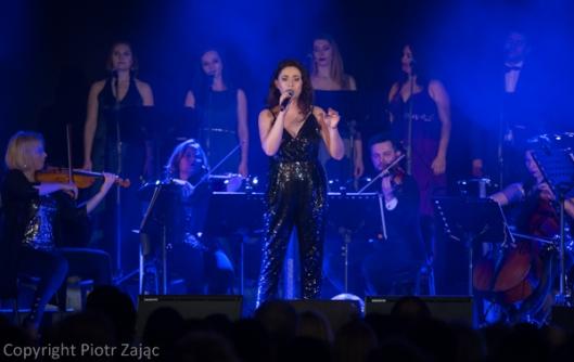 '007 Bond symfonicznie' concert in Wroclaw, Poland